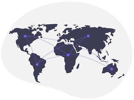 healthcare data across the globe