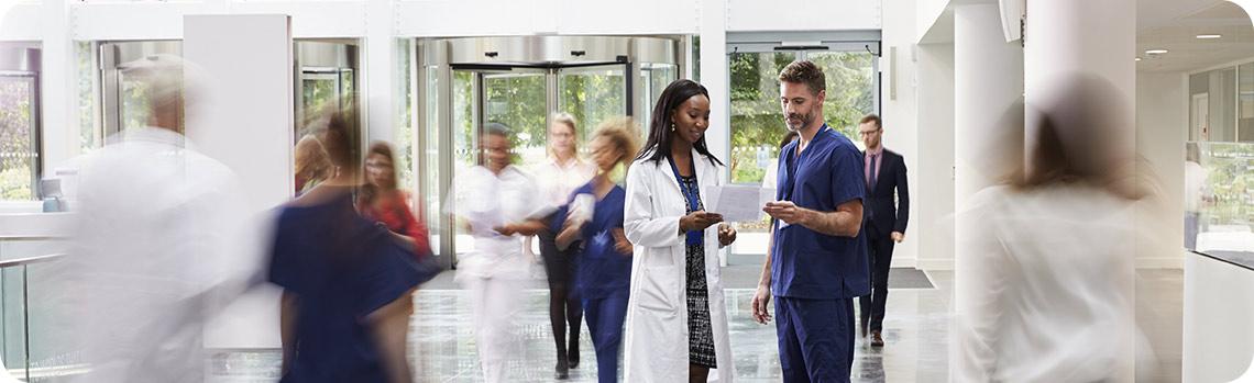 healthcare-list